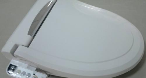 Incredibile nuova tecnologia per il WC: addio alla carta igienica!